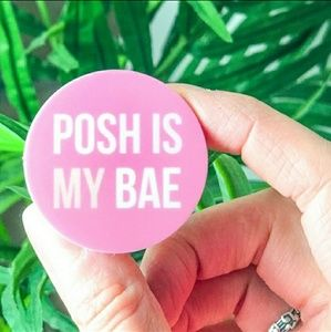 NEW! POSH POPSOCKET